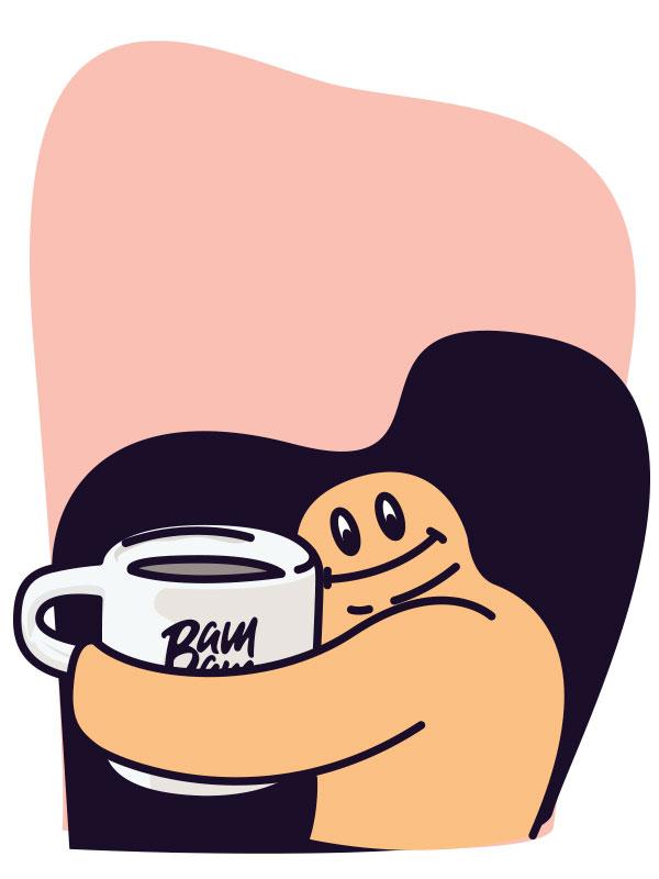 Boum Boum © Bam Bam Café