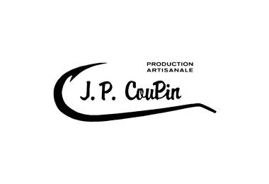 Logo JP Coupin © Pisciculture de Villette